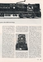 """Enter The E-44s,"" Page 23, 1961"