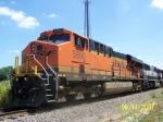 BNSF ES44AC 5890