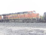 BNSF ES44C4 7097