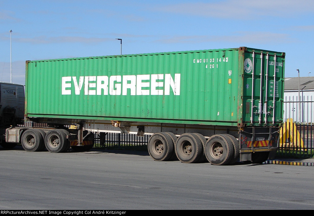 Evergreen 42G1 EMCU 133144 3