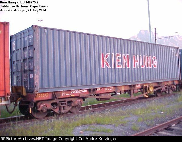 Kien Hung 42G1 KHLU 140275 9