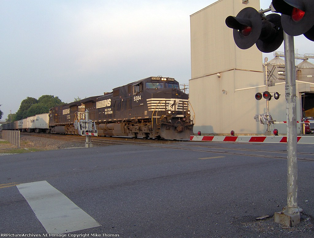 NS 9384