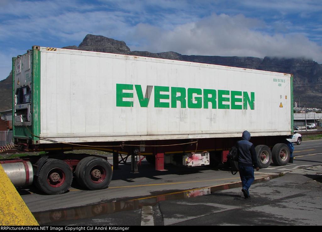 Evergreen 45R1 EGSU 501793 3