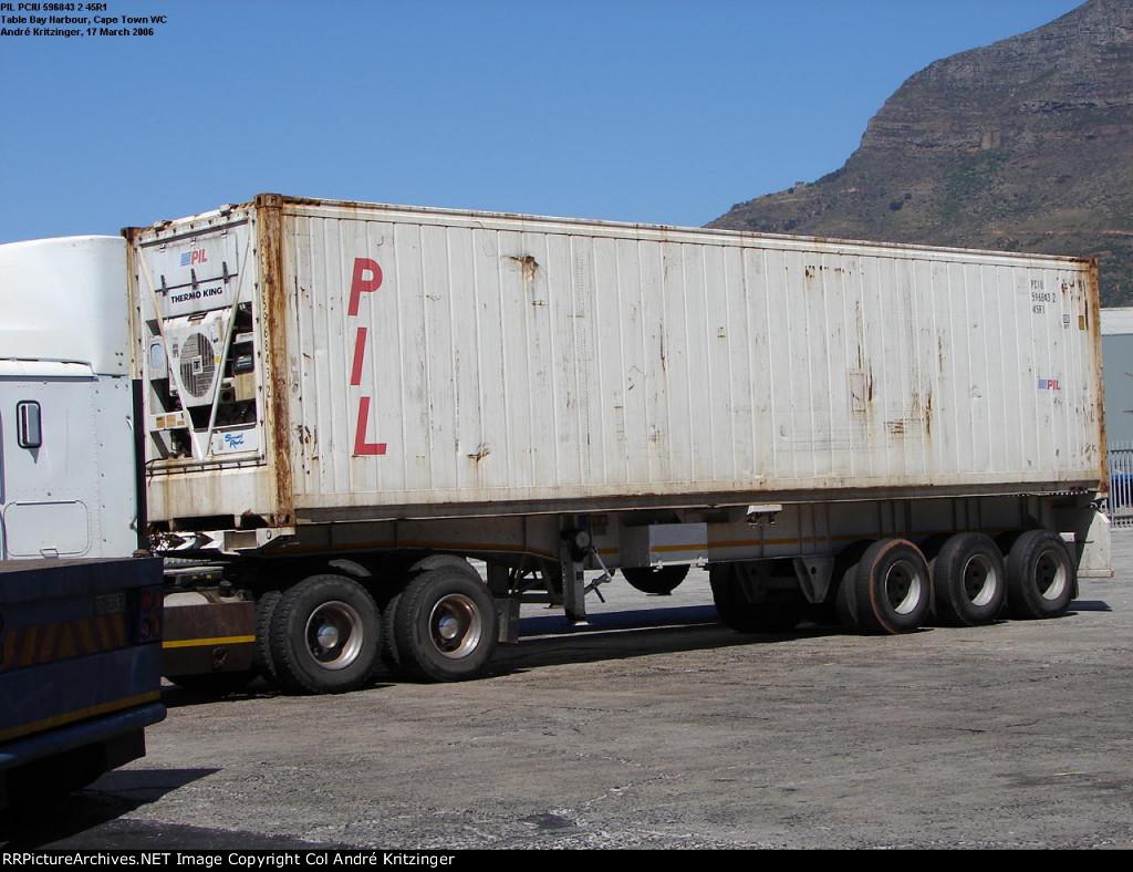 PIL 45R1 PCIU 596843 2