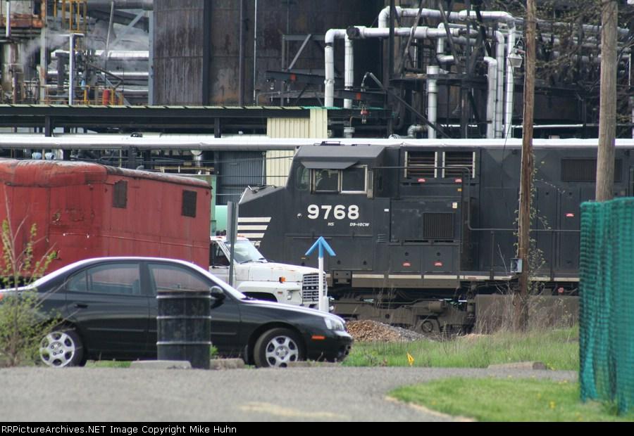 NS 9768