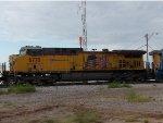 UP AC44CW 6770