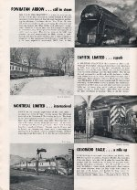 """""""Who Says Everybodys Flying,"""" Page 26, 1958"""