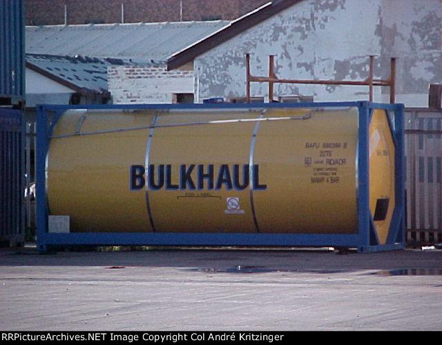 Bulkhaul 22T6 BAFU 888399 8