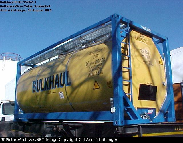 Bulkhaul 22T6 BLKU 252351 1