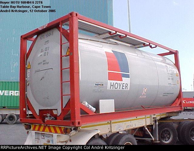 Hoyer 22T6 HOTU 160404 6