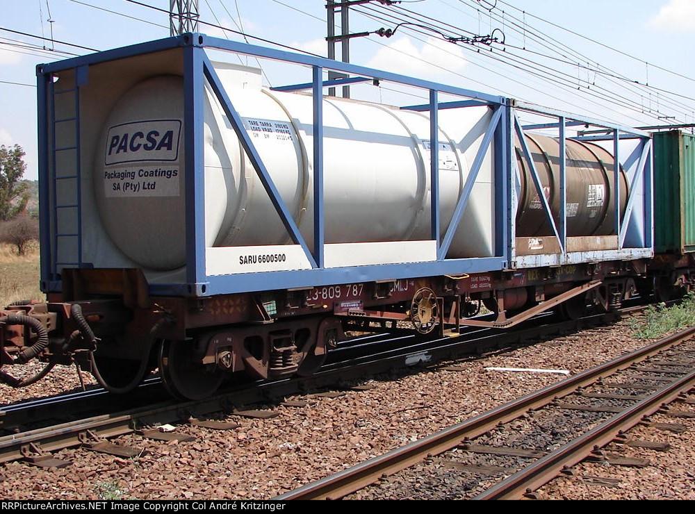 TFR 22T6 SARU 660050 0
