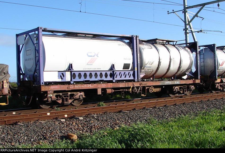 TFR 22T6 SARU 661050 8