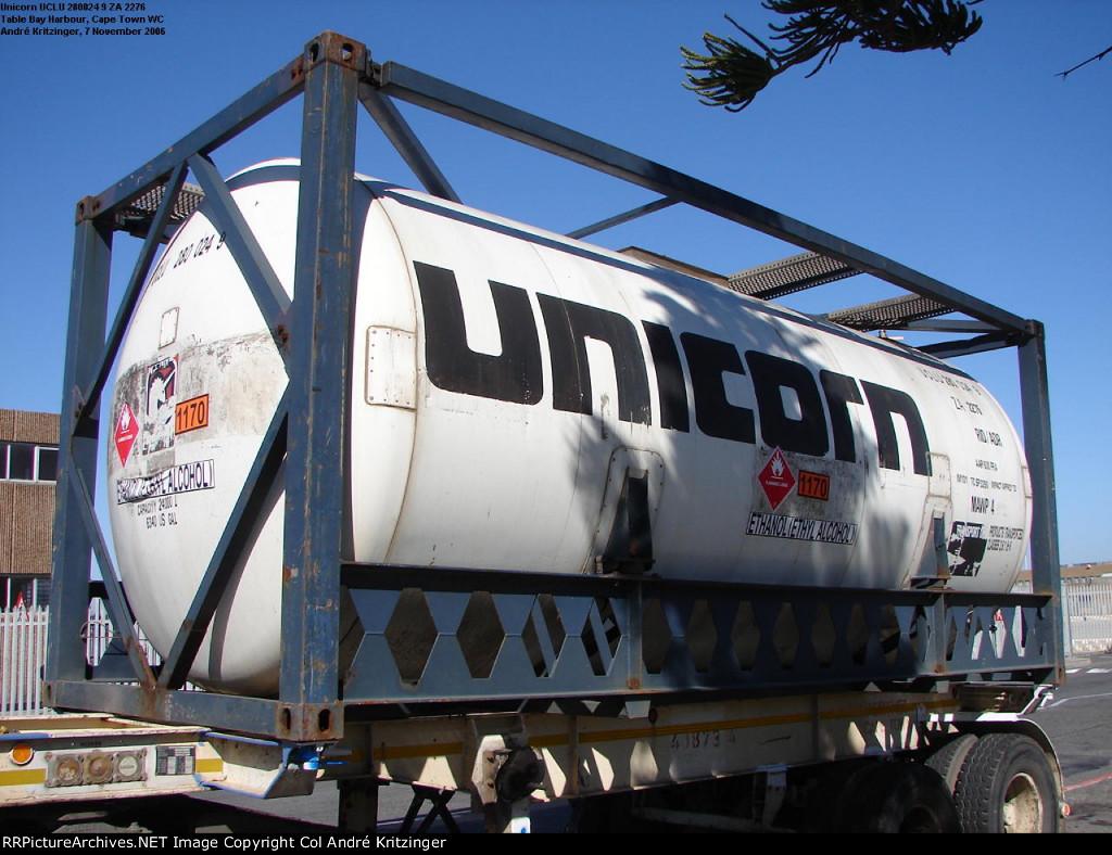 Unicorn 22T6 UCLU 280024 9