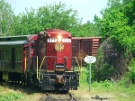NW 620 @ Rail Days 2006 
