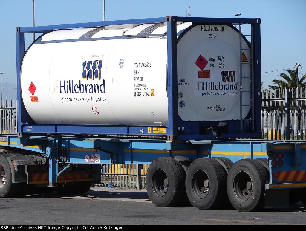 Hillebrand 22K2 HGLU 209500 9