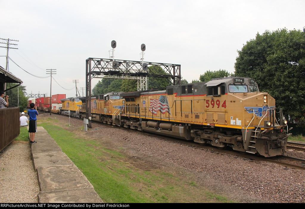 UP 5994