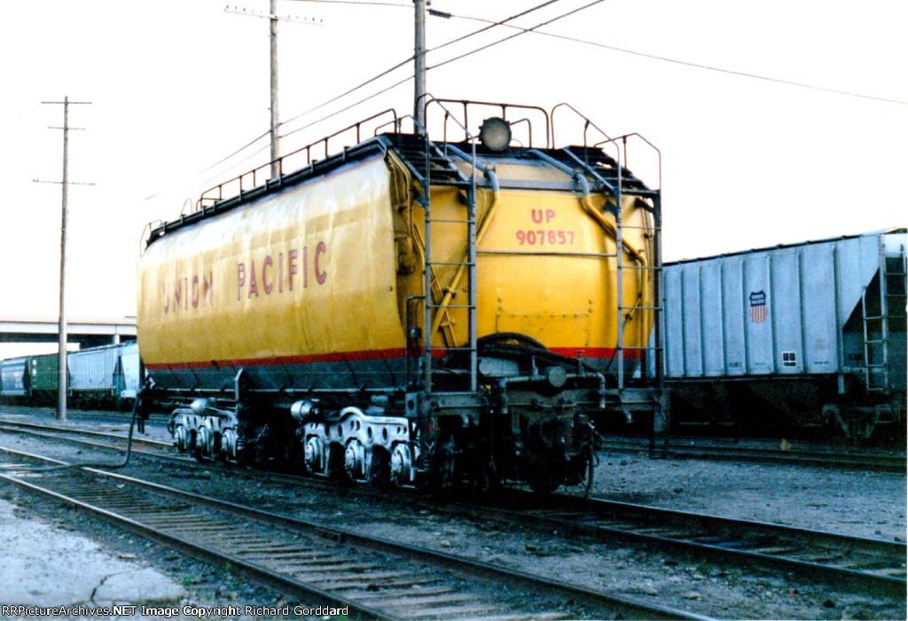 UP  tender 907857