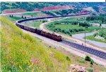 Unit auto train