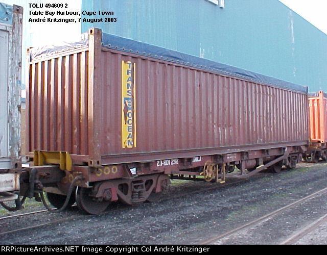 TransOcean 42U1 TOLU 494609 2