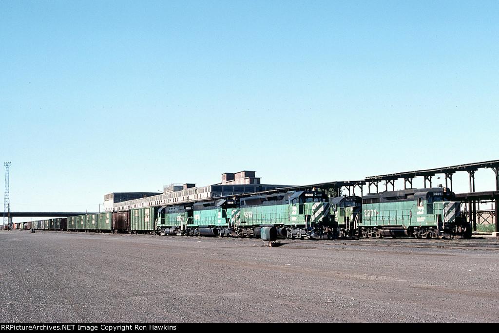 BN 6593