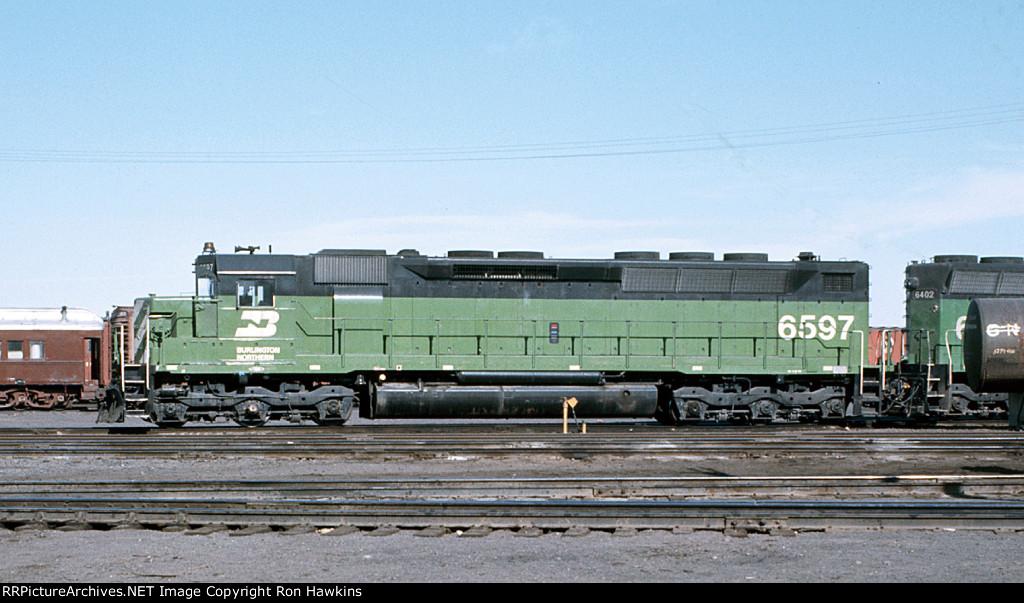BN 6597