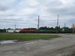 BNSF 7153