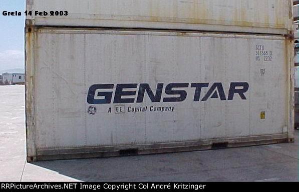 Genstar 22R1 GCEU 311565 3