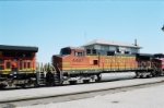 BNSF 4487
