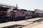 BNSF 934