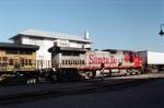 BNSF 678