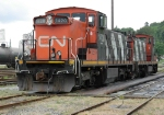 CN 1420 and 1419