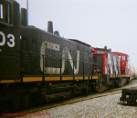 CN 7303 and 1420