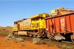Iron Ore in Western Australia