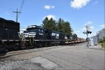 NS 7035 is a new listing, the number was assigned to a GP50.