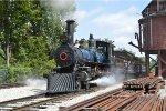 Detriot & Lima Northern Railroad