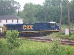 CSX 5396