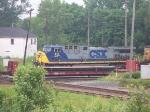 CSX 411