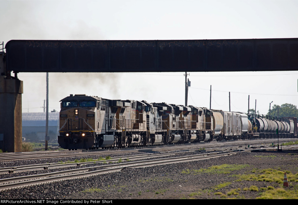 UP6923, UP6246, NS9092, UP8360, P8312 and UP5171
