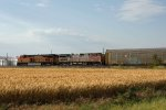 BNSF6247 and SF661