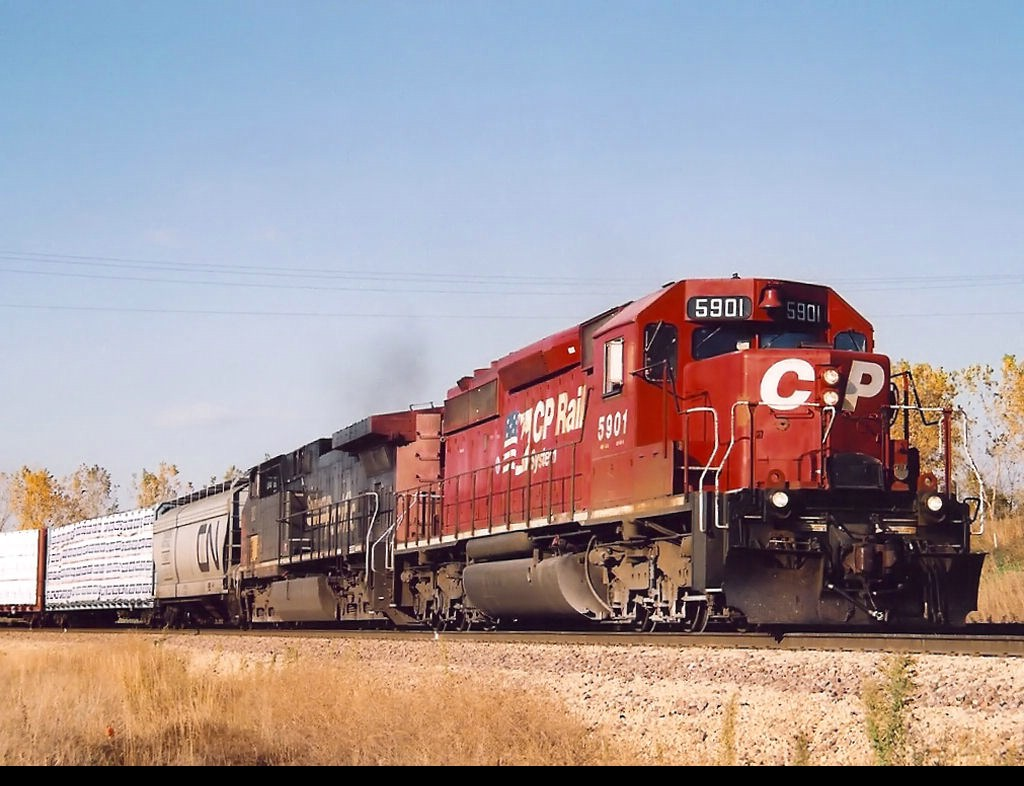 CP 5901