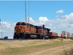 BNSF 4421 South