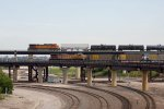 BNSF4088 and UP7169