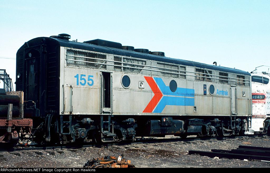 AMTK 155