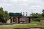 Hudson Bay Railway 4200