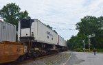 A Railfan Doing What Railfans Do.