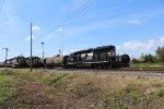 CA-11 meets the Paulsboro Yard Power