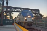 Sunset Surfliner