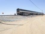 Amtrak in Bakersfield