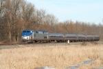 Amtrak 63