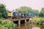CSXT 309